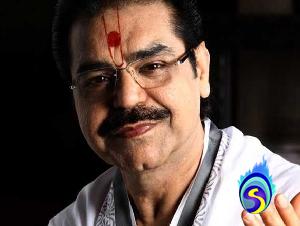 Mridul Krishan Shastri