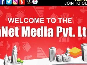 VIA NET MEDIA